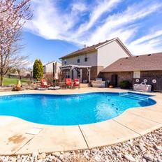Pool - Liberty Twp, OH