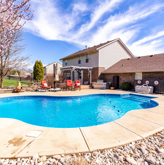 Pool - Liberty Twp, OH