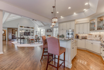Kitchen - Mason, OH