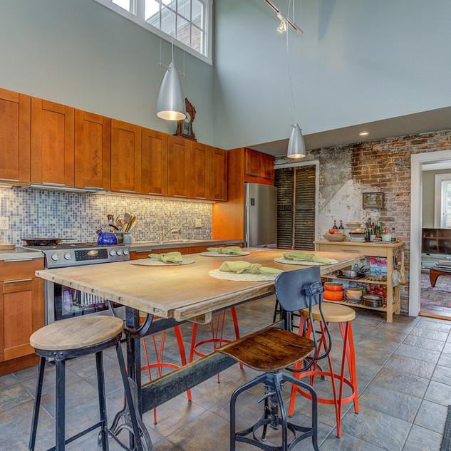 Modern Kitchen - Germantown, OH
