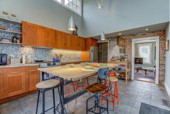 Modern Kitchen - Germaintown, OH