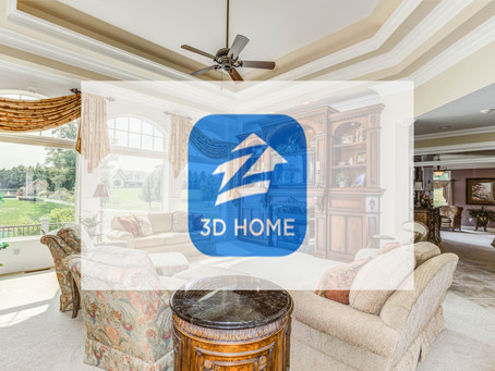 Benefits of Zillow 3D Home
