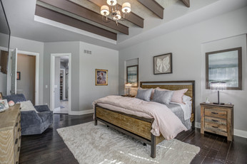 Master Bedroom - Liberty Township, OH