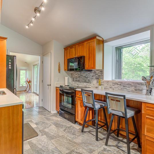 Kitchen - Loveland, OH
