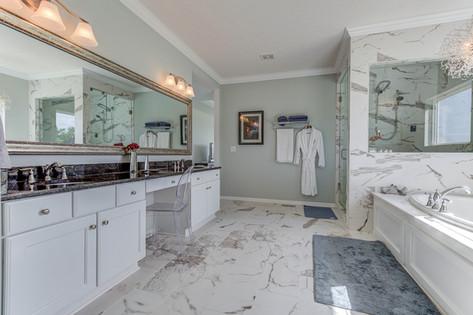 Bathroom - Oxford, OH