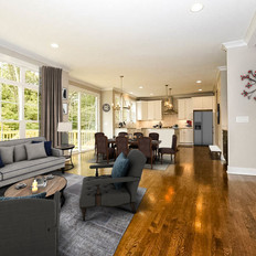 Virtual Staging - Montgomery, OH