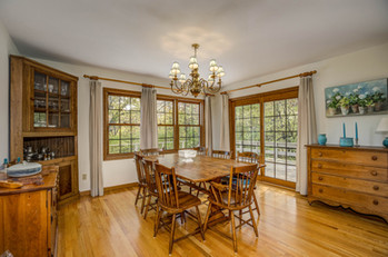 Dining Room - Oxford, OH