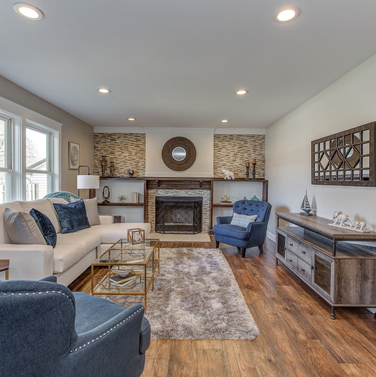 Family Room - West Chester, OH