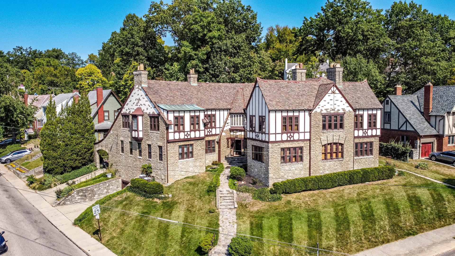 Drone Photo - Cincinnati, OH