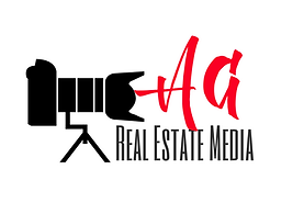AG Real Estate Media - Logo
