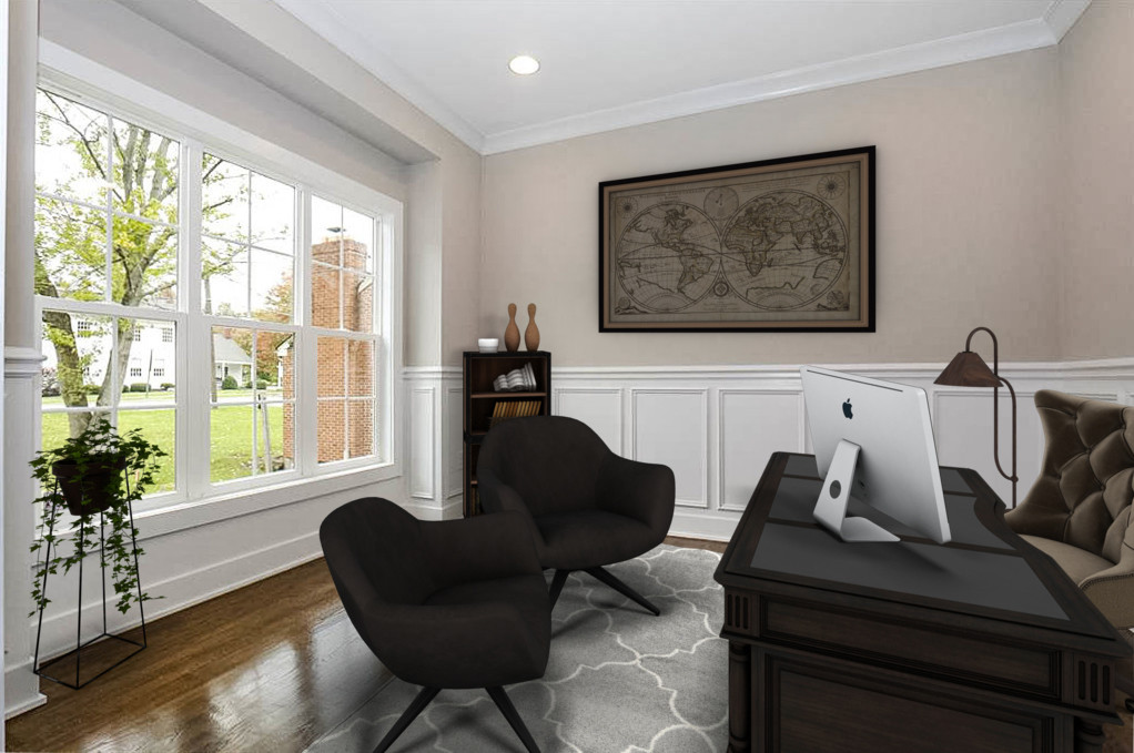 Virtual Staging - Montgomery