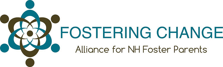 fostering change, foster parent support nh, foster care, association