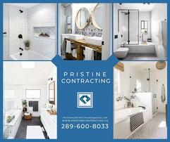 Bathroom Reno 2021