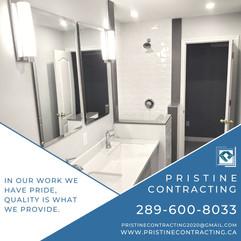 Brand new Bathroom 2021