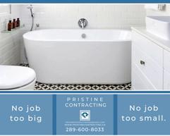 New Bathroom 2021