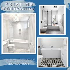 Bathroom Renovation 2021