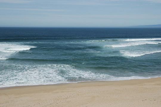 海邊戲水小知識