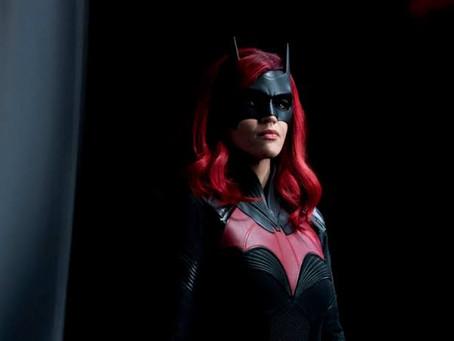 'Batwoman': Ruby Rose revela detalles terribles sobre un rodaje plagado de graves accidentes