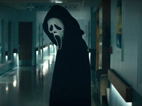 'Scream 5': la saga de terror ya tiene fecha de lanzamiento