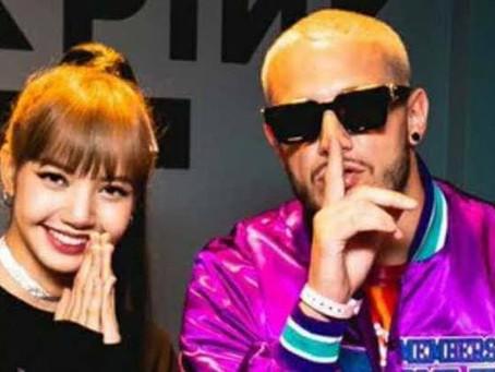 DJ Snake anuncia su colaboración con Lisa, de BLACKPINK, Ozuna y Megan Thee Stallion