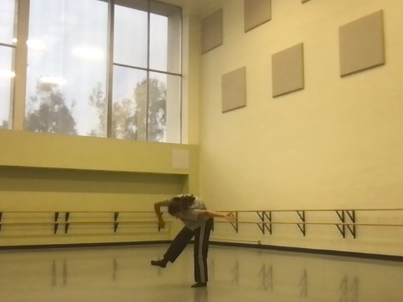 SMALL MEDIUM DANCE