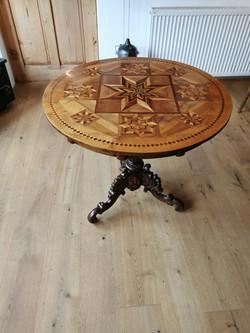 Table de Brienz