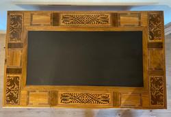 Table Grisonne