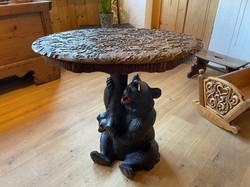 Table de Brienz Gruyère