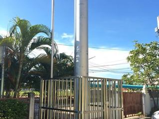 บริษัท CHC Navtech Thailand ได้ดำเนินการติดตั้งและส่งมอบสถานีรับสัญญาณดาวเทียม GNSS แบบถาวร (CORS) ใ