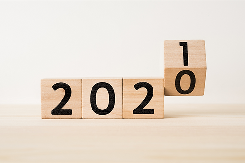 2021 Financial Transformation - 12 Sessions