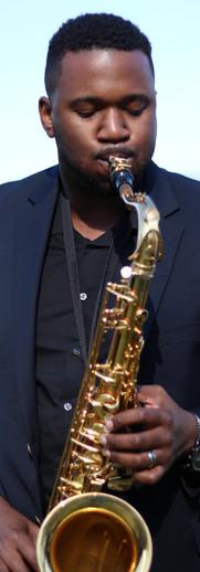 Kevin R. Carter (Bandleader; Tenor Sax, Alto Sax)