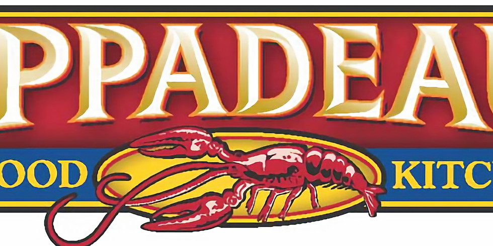 Pappadeaux's Seafood Kitchen feat. The Greenlight Band