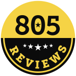 805 Reviews