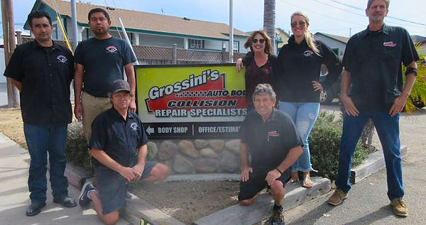 Grossini Auto Body