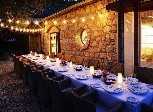 Dionysos Village Hotel - Nar Degustation Dinner