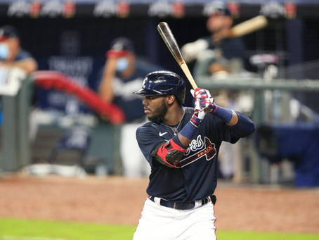 How local product Michael Harris is turning heads with the Braves this spring