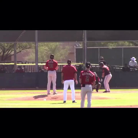 Which SF Giants Prospect Hit a 500-Foot Home Run?