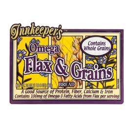 Innkeeper's Omega Flax & Grains Bread