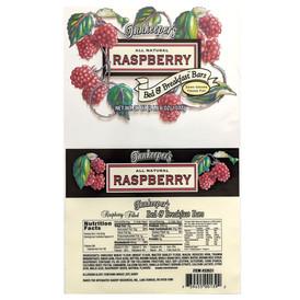 Innkeeper's Raspberry Bars
