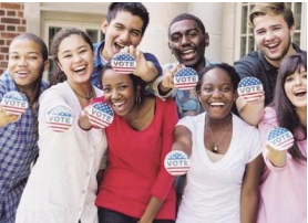 How to Stay Civically Engaged During a Global Pandemic: A Student's Guide to Stay-at-Home Voting