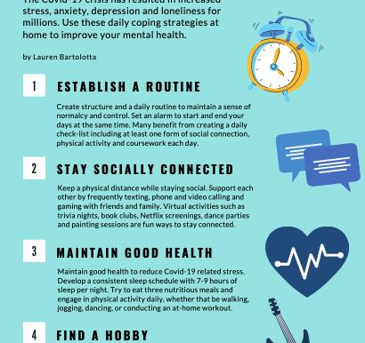 Protect Mental Health