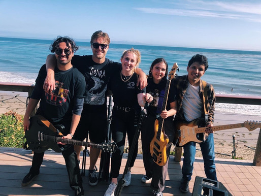 The Sounds of Isla Vista