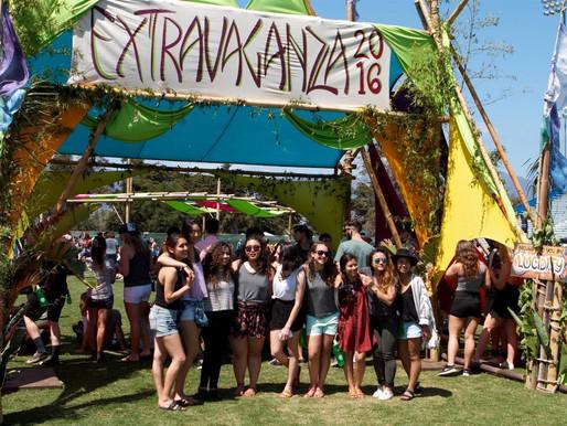 Extravaganza and More!
