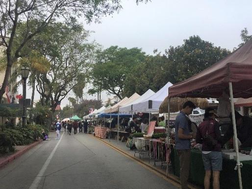 Farmers Market Culture