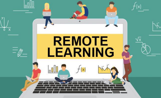 Remotely Making A Big Difference: Professors & COVID-19