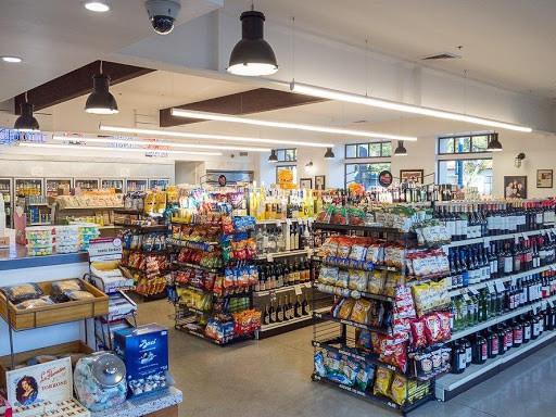Four Must Visit Grocery Stores in Santa Barbara