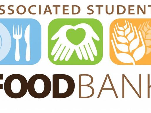 Associated Students Food Bank