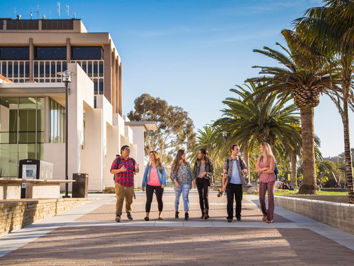 Spotlight: Resources at UCSB Every Incoming Freshman Should Know About