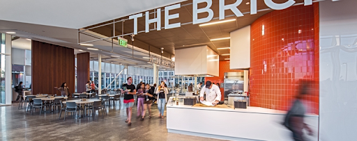 NAVIGATING UCSB WITH DIETARY RESTRICTIONS