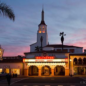 Theatres of Santa Barbara